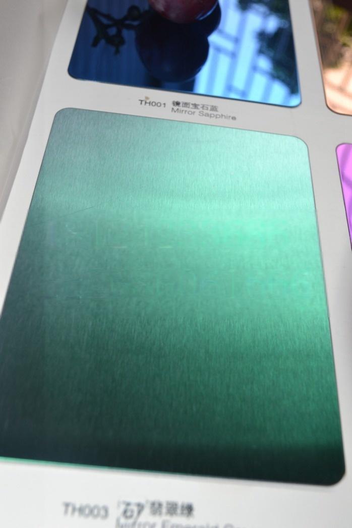 提供不锈钢板材加工不锈钢表面处理 蚀刻 拉丝 抛光7899085