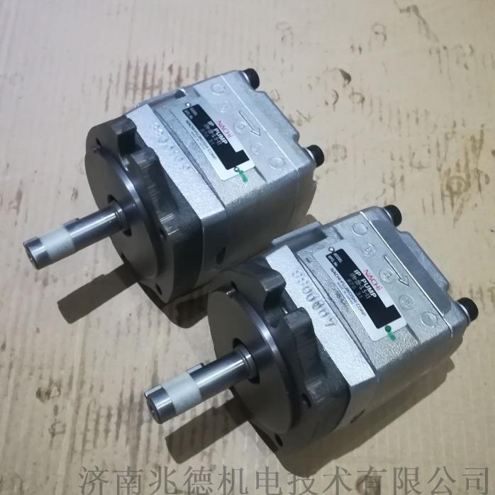 不二越NACHI內齧合齒輪泵代理商786896052