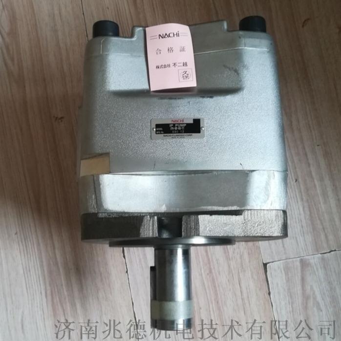 不二越NACHI內齧合齒輪泵代理商786896062
