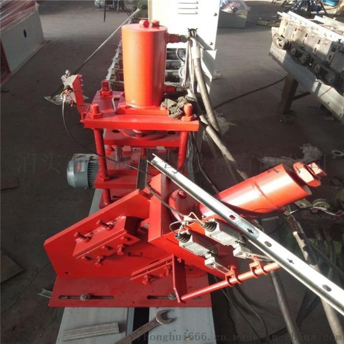 轻钢龙骨加工设备 龙骨生产机器 吊顶龙骨生产设备799452512