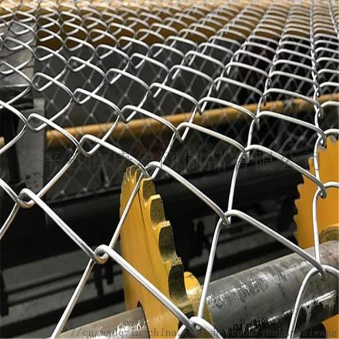 山体绿化喷播勾花网/挂网护坡铁丝网/喷浆铁丝网厂家799947032