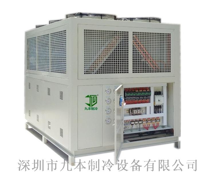 电泳水冷却机 九本牌水冷却机 电泳池水冷却机89502995