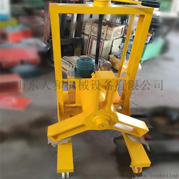 100吨电动液压升降拉马 小车拉马型号齐全89925182