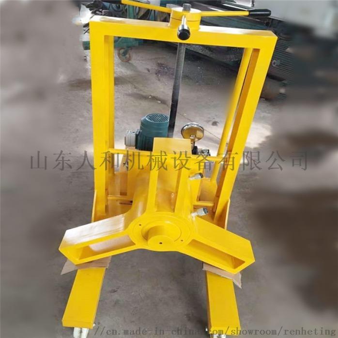 100吨电动液压升降拉马 小车拉马型号齐全802075042