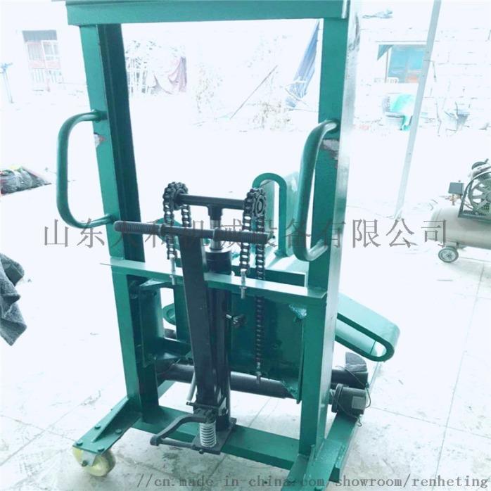 100吨电动液压升降拉马 小车拉马型号齐全802075062