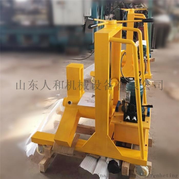 100吨电动液压升降拉马 小车拉马型号齐全802075052
