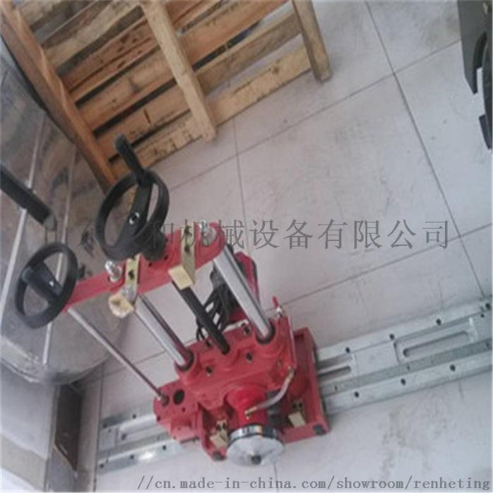 自走式钢筋混凝土切墙机 电动切墙机操作视频90071572