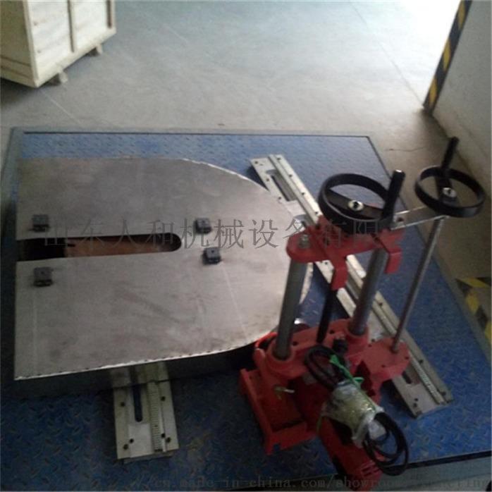 自走式钢筋混凝土切墙机 电动切墙机操作视频90071322