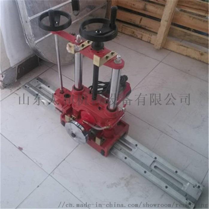 自走式钢筋混凝土切墙机 电动切墙机操作视频802262582