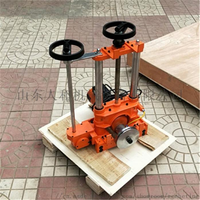 自走式钢筋混凝土切墙机 电动切墙机操作视频802262572