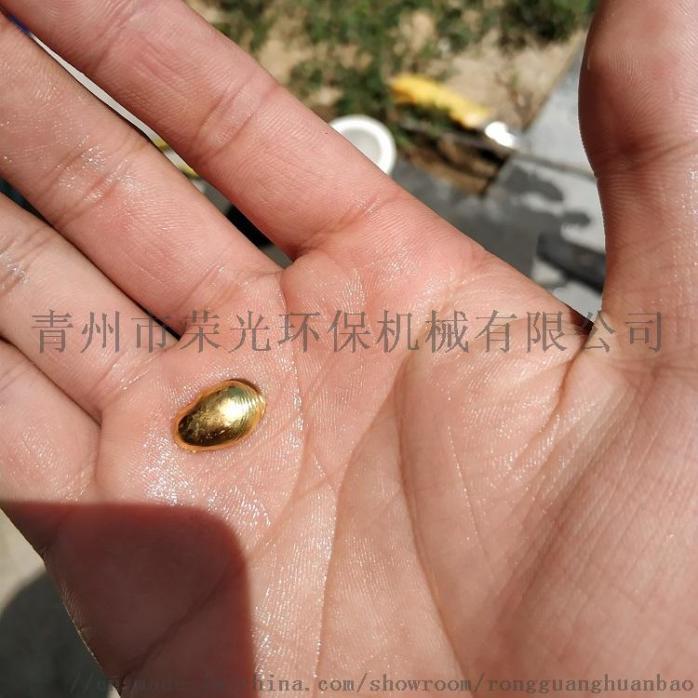 定製淘金船砂金提取設備淘金機械大型抽沙淘金船802452502