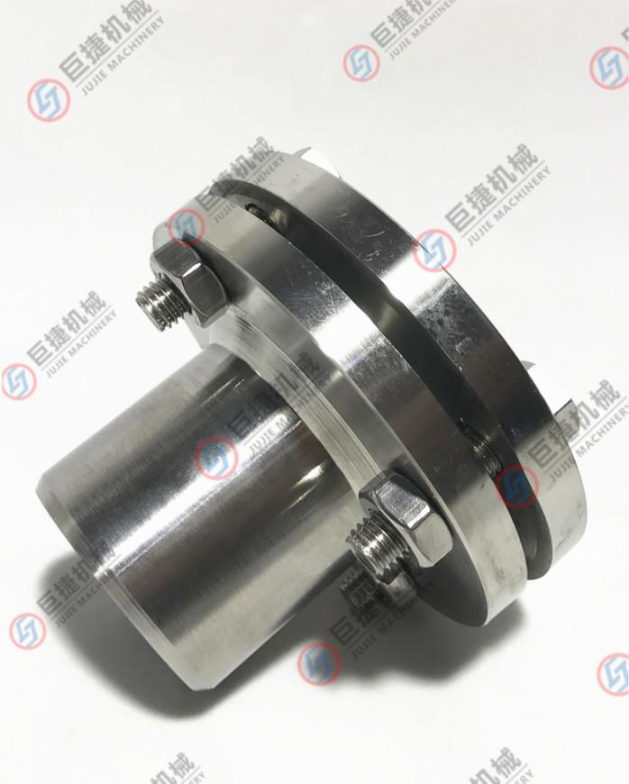 温州产不锈钢带径法兰视镜  对夹法兰视镜38174705