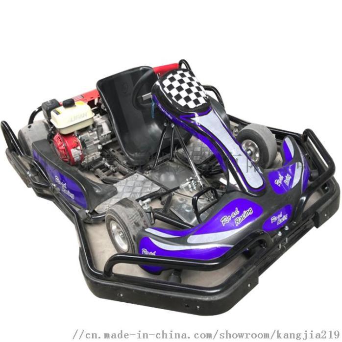 电动卡丁车汽油卡丁车厂家卡丁车做简单的自己802980282