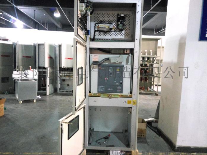 上饶高压开关柜生产厂家  KYN28系列性能介绍781425835