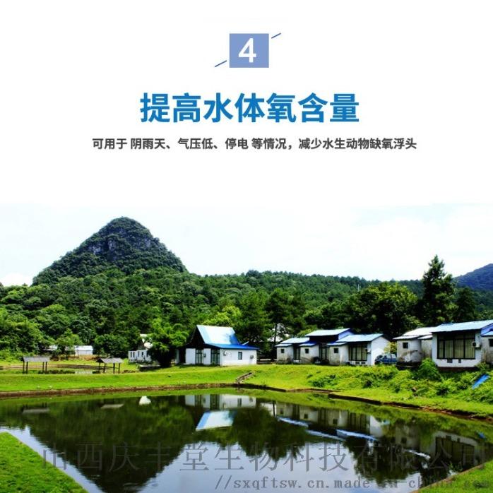 山西庆丰堂水产养殖鱼药原料长效增氧剂 底质改良剂92378625