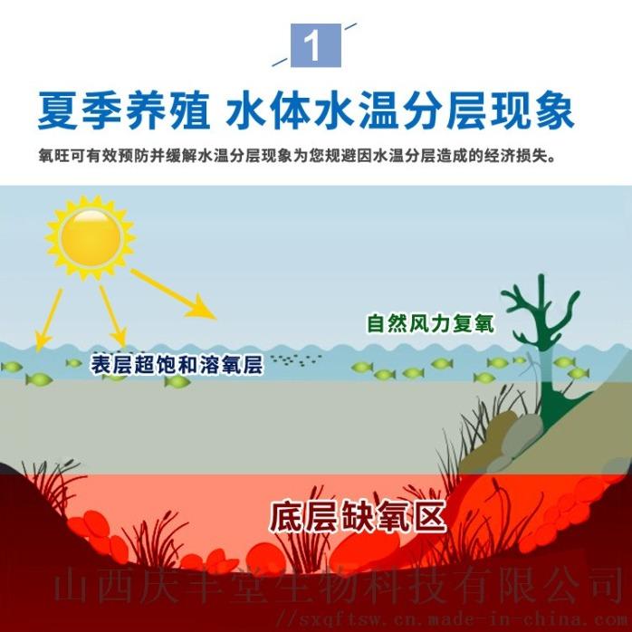 山西庆丰堂水产养殖鱼药原料长效增氧剂 底质改良剂92378475