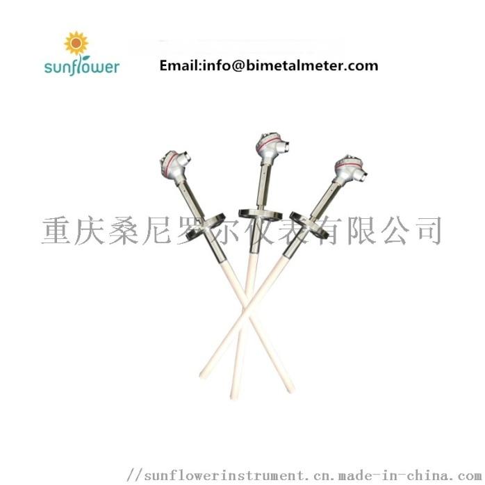 铝溶液锌溶液铜溶液SIC SI3N4高温热电偶805214372