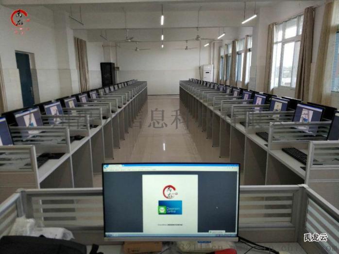 电脑共享器 云终端解决方案 USB共享器 云终端机84928145