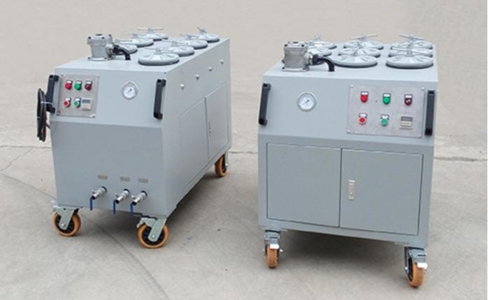 永科淨化CS-AL-3R超精密濾油機811482155