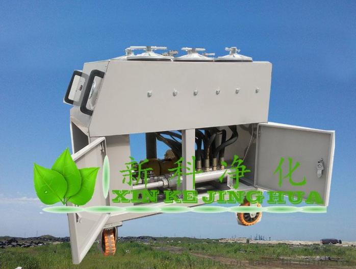 永科淨化CS-AL-3R超精密濾油機93907365
