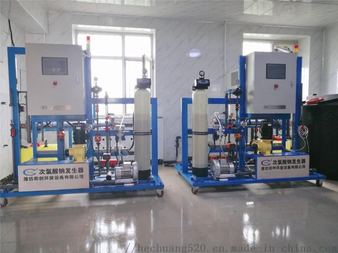 饮水消毒设备次氯酸钠消毒液发生器809002895