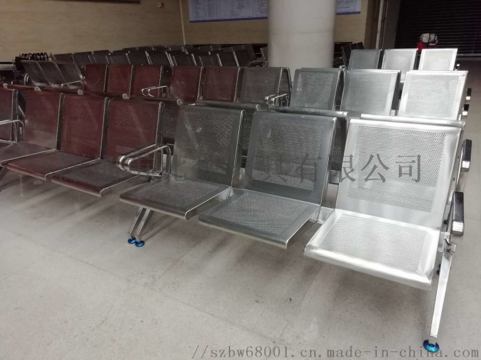 304不鏽鋼排椅、201排椅、不鏽鋼傢俱廠家94076475