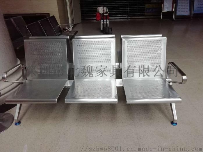 304不锈钢排椅、201排椅、不锈钢家具厂家94076585
