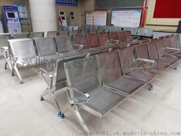 304不锈钢排椅、201排椅、不锈钢家具厂家94076595