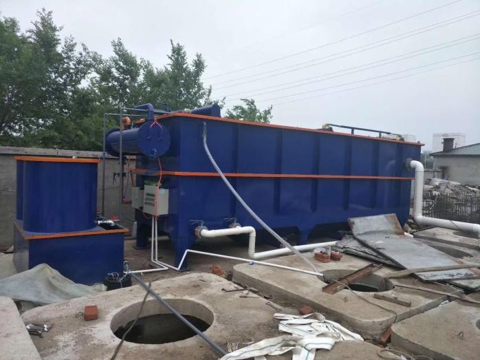 塑料顆粒廠污水處理設備94394502