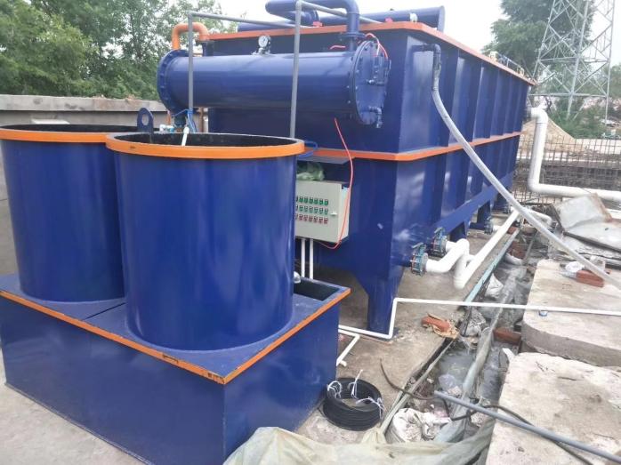 塑料顆粒廠污水處理設備94394512