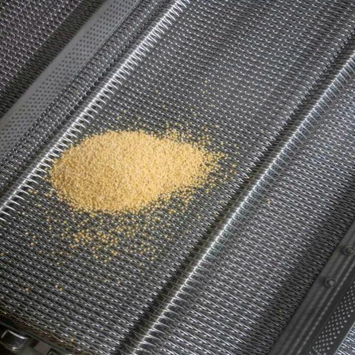 食品烘干不锈钢网带_厂_厂家810170795