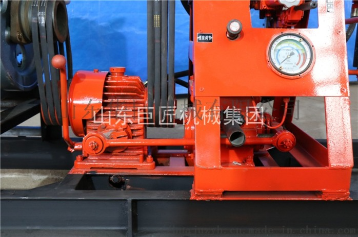 XY-150常规款液压钻机10.JPG