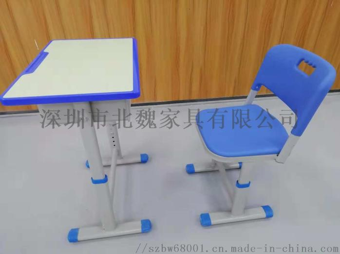广东学生塑钢课桌椅厂家直销95757135
