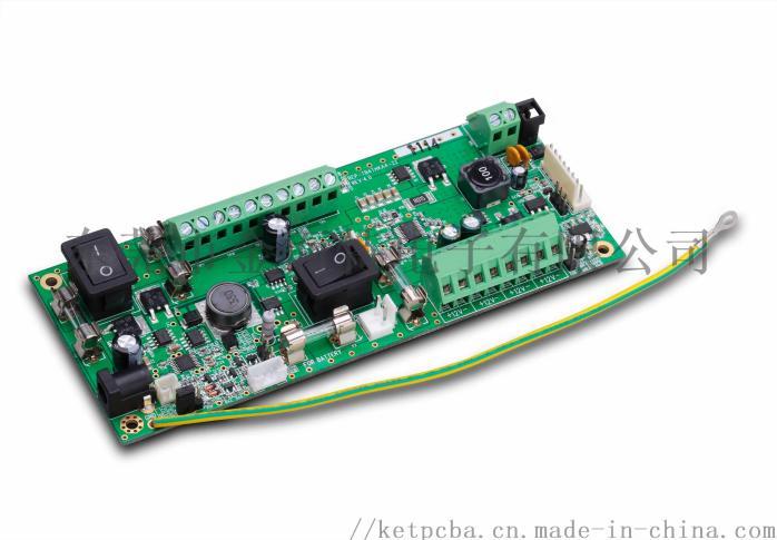 高品質PCBA加工 東莞金而特PCBA代工代料814565585