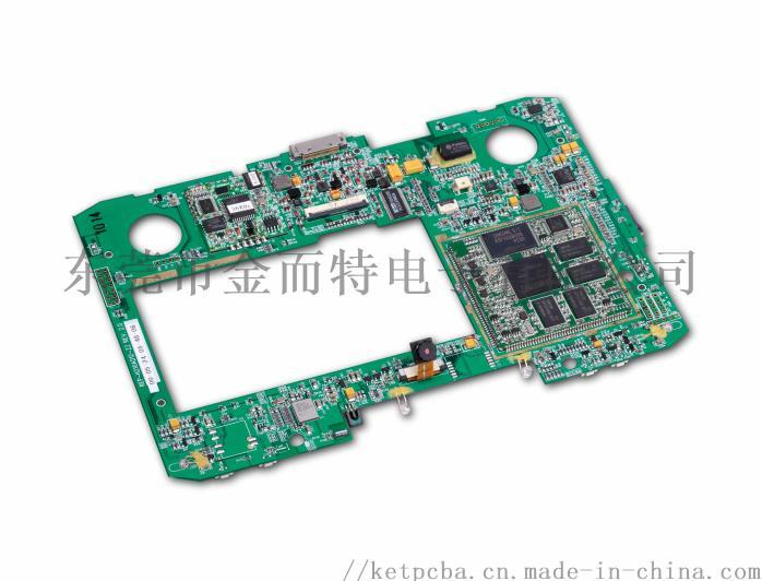 高品質PCBA加工 東莞金而特PCBA代工代料814565565
