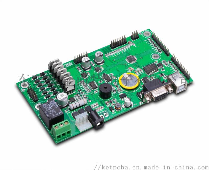 高品质PCBA加工 东莞金而特PCBA代工代料814565575