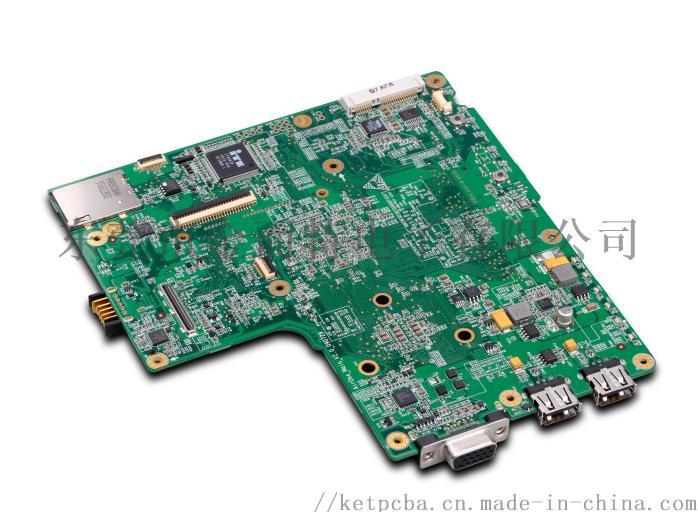 高品质PCBA加工 东莞金而特PCBA代工代料814565595