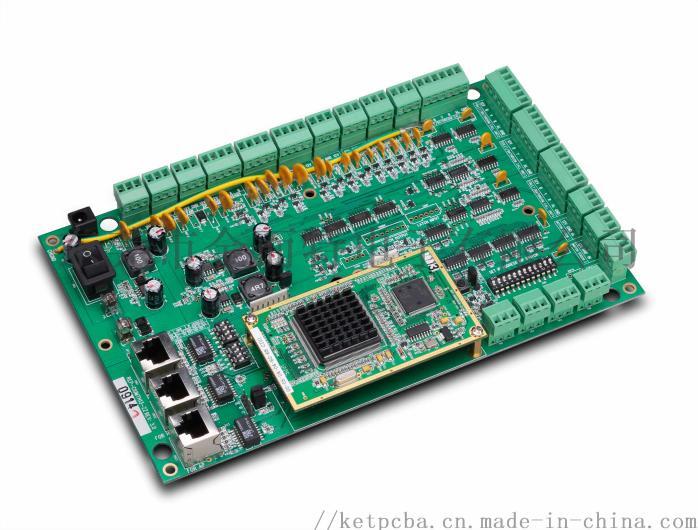 高品质PCBA加工 东莞金而特PCBA代工代料814565555