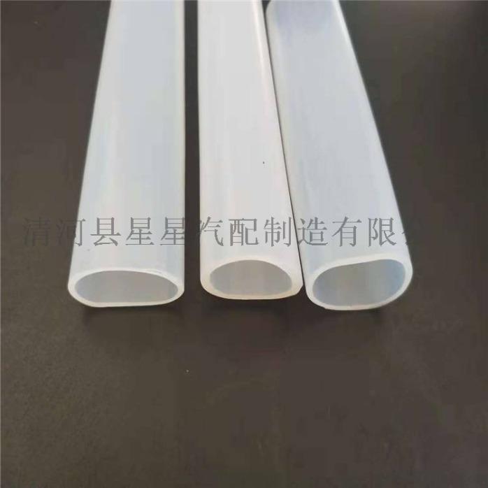 透明硅胶管 耐高温油管 抗化学反应管.jpg