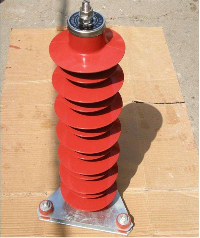 35KV高压避雷器厂家HY5WZ-51/134815160625