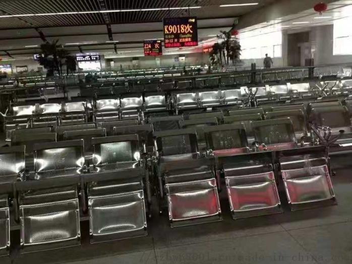 三座排等候椅、银行等候椅、三人连排椅95656805