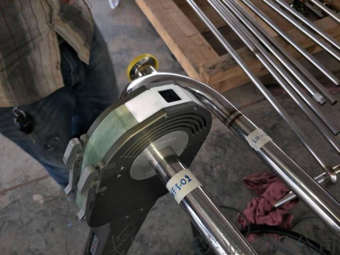 特殊气体工艺管道自动焊机76661605