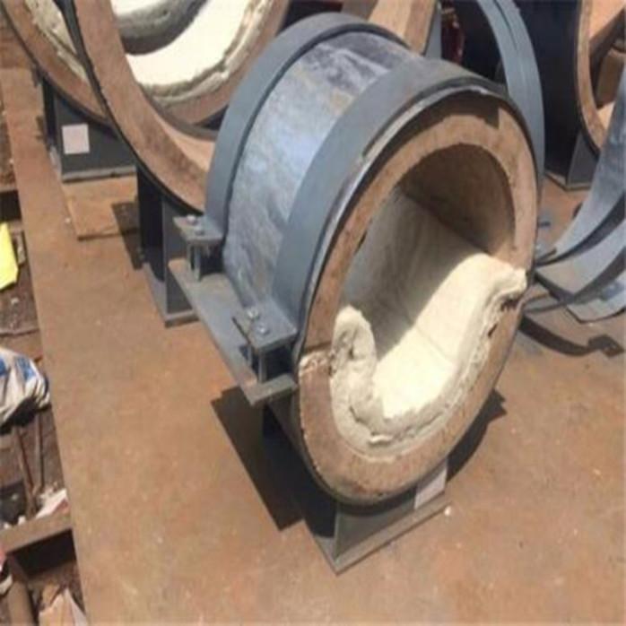 专业生产导向滑动保冷管托 防腐隔热管托810673382