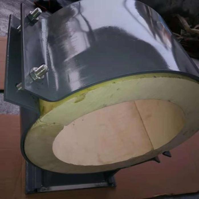 专业生产导向滑动保冷管托 防腐隔热管托810673392