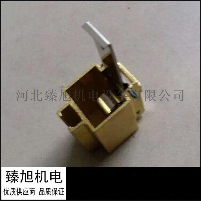 电机刷架 刷握 铜刷握 西门子刷握 厂家直销可定做810650912