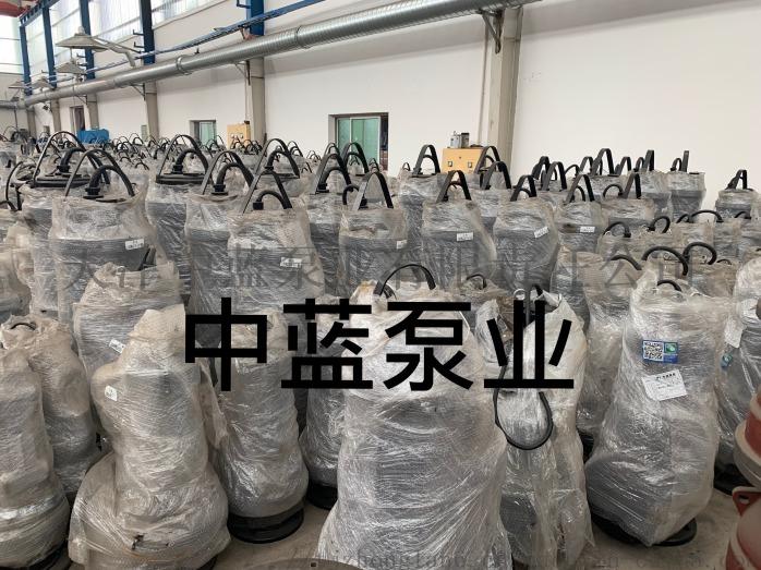 中蓝泵业污水泵库存.jpg