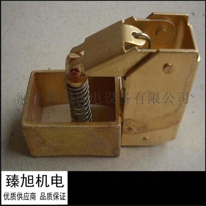 電機刷架 刷握 銅刷握 西門子刷握 廠家直銷可定做96642232