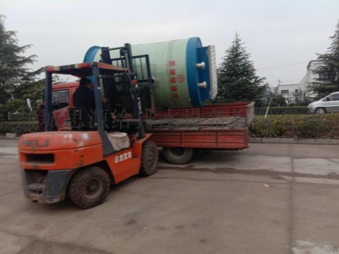 地埋式一体化污水泵站的操作流程98009815