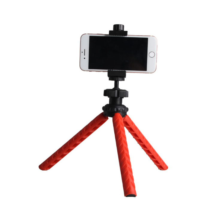 gopro手持三腳架手機直播支架相機支架投影儀支架98429025
