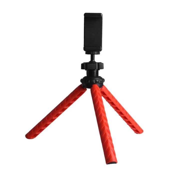 gopro手持三腳架手機直播支架相機支架投影儀支架98429045